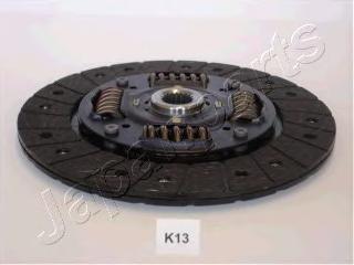 DFK13 JapanParts, DFK13 Диск сцепления KIA RIO ll / CEED (C-IT.АГ88.B.55537 )