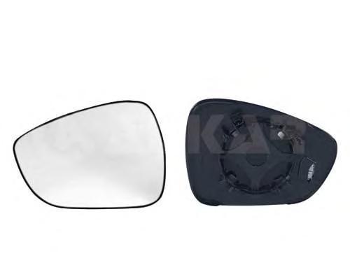 6431862 Зеркальное стекло, наружное зеркало
