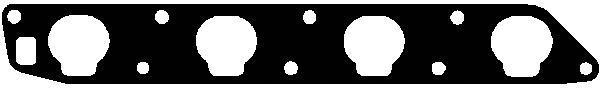 232360 Прокладка, впускной коллектор