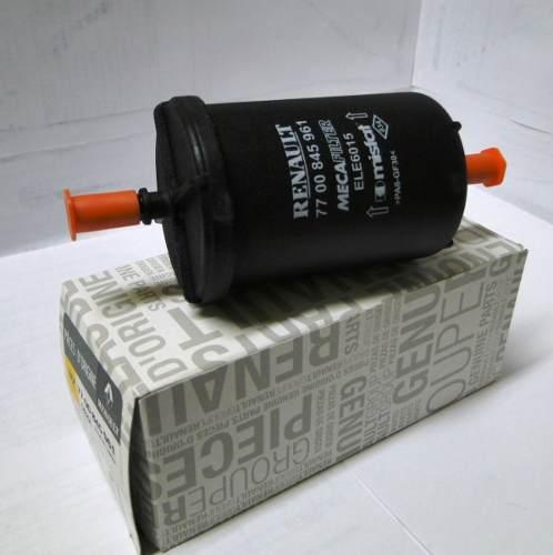 7700845961 Фильтр топливный Логан МЕГАН ЛАГ.96>Дастер Клио(PP831-1) (10)