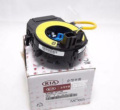 934902P170 Блок контактных пружин SORENTO 09MY