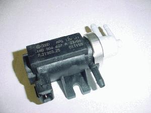 1K0906627A Клапан