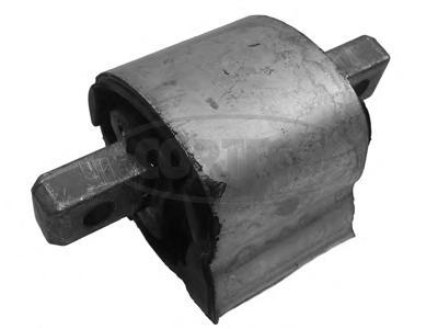 80001072 Опора двигателя задн MERCEDES-BENZ: S-CLASS W221 3.2CDI/4.2CDI/5.0 10/05-