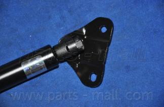 PQA254 Амортизатор крышки багажника HYUNDAI GRAND STAREX 07- лев.