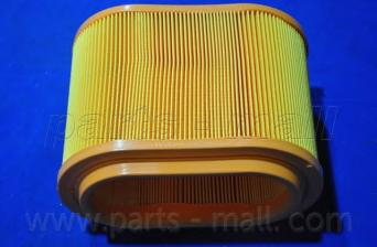PAA026 Фильтр воздушный HYUNDAI H1 2.5 TD 97-