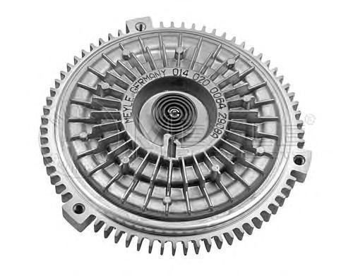 0140200064 Термомуфта MERCEDES M113,M119