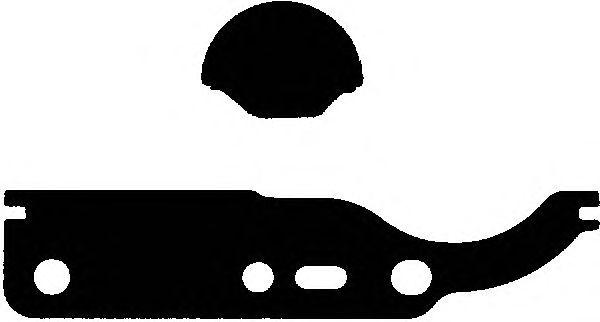 863590 Прокладка натяжителя AUDI/VW/SKODA/SEAT 95-