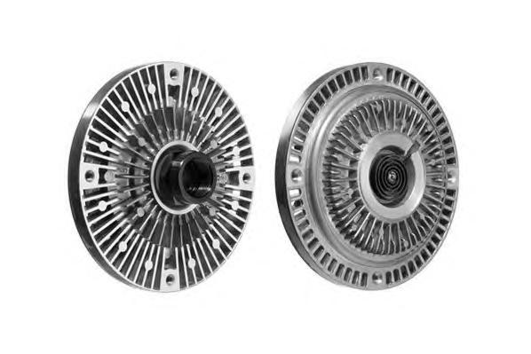LK012 Вискомуфта вентилятора без вентилятора BMW: 2000-3.2 купе 65-76, 2500-3.3 68-77, 3 75-84, 3 82-92, 3 Touring 87-94, 3 кабр