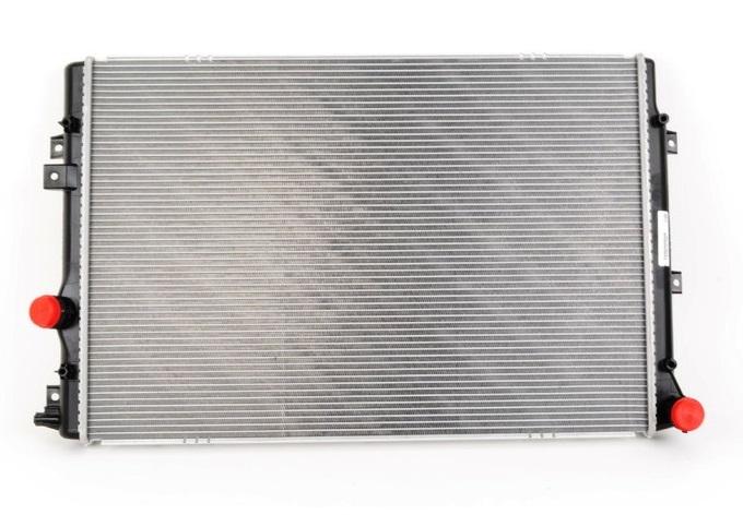 5N0121253P Радиатор охлаждающей жидкости