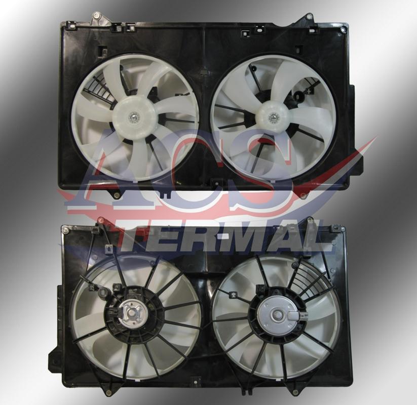 404520hs Вентилятор охлаждения