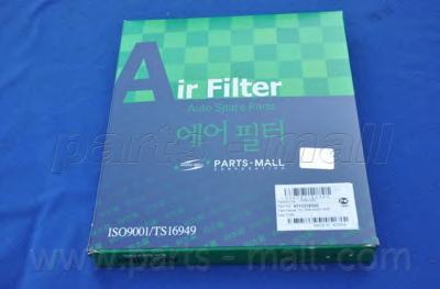 PMA020 Фильтр салона HYUNDAI ELANTRA 06-