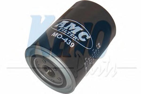 MO439 Фильтр масляный MITSUBISHI PAJERO 2.8D/3.2D/CANTER 2.8D/3.9D