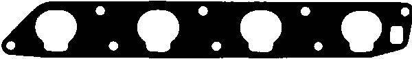 713427300 Прокл.вп.коллек. OPEL/DAEWOO OMEGA/NUBIRA 2.0/2.2 mot.Y22XE/Z22XE/T20SED 1999=