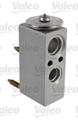 509959 Клапан кондиционера расширительный PEUGEOT: 207 1.4HDI/1.4VTI/1.4/1.6HDI/1.6THP/1.6VTI/1.6