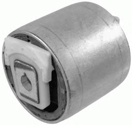 3072301 Сайлентблок заднего нижнего рычага передней оси AUDI: A8 CH.-4E-5-004000 10/02-07/04, 07/04- CH.4E-5-004001-4E-7-013420