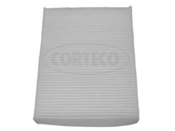 21653027 Фильтр салона CP1132 FIAT: BRAVO 07-, STILO 01-, STILO Multi Wagon 03-