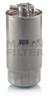 WK8411 Фильтр топливный BMW E39/E46 DIESEL
