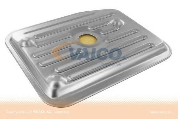 V100381 Фильтр АКПП VAG 80/A3/A4/G3/G4/PASSAT/SHARAN/T4 91-05