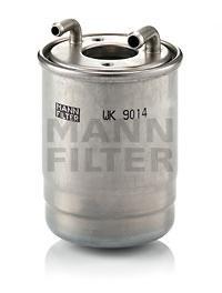 WK9014Z Фильтр топливный MB SPRINTER 906 OM651/642 06-