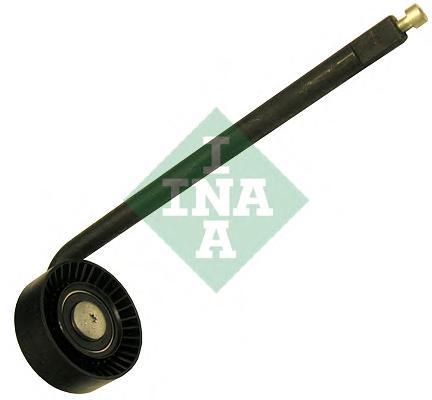 531083610 Ролик натяжной поликлинового ремня Skoda Fabia 1.0-1.4 99
