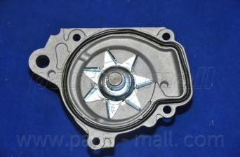 PHJ003 Насос водяной HONDA CIVIC 1.4/1.5/1.6 16V 01/ HRV 1.6 16V 99