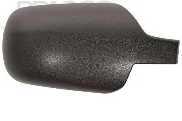 FD3407403 Кожух зеркала правый, черный / FORD Fiesta, Focus-II, C-Max 04~