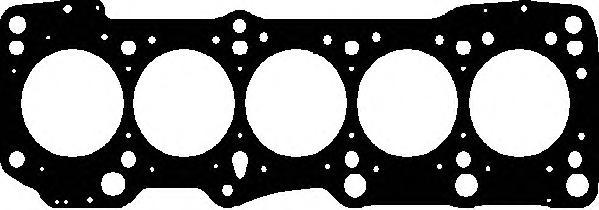 632121 Прокладка ГБЦ VW T4 2.4 AAB/AJA 2метки 90-03