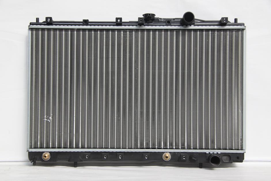 242845h Радиатор охлаждения