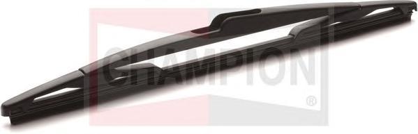 AP35B01 Щётка с/о 350мм Aerovantage Rear Plastic Blade задн.