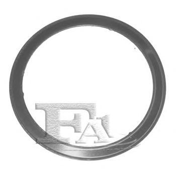 120939 Прокладка глушителя ALFA ROMEO: 159 05-11, 159 Sportwagon 06-11, BRERA 06-, SPIDER 06- FIAT: CROMA 05-, PUNTO / GRANDE PU