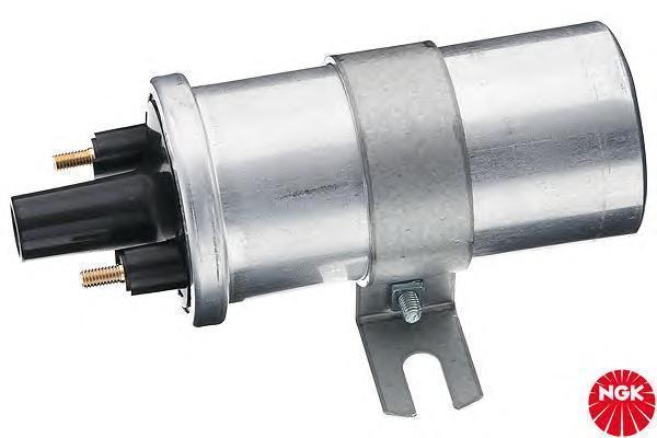 48343 Катушка зажигания VW G2/PASSAT/AUDI 80/100