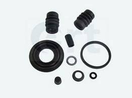 400812 Ремкомплект тормозного суппорта CITROEN: C4 Grand Picasso 06-  FORD: MONDEO III 00-, MONDEO Mk III 00-  PEUGEOT: 207 06-