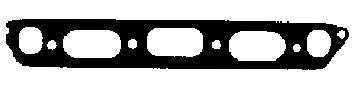 774502 Прокладка впуск./выпуск.коллектора MERCEDES OM615/616