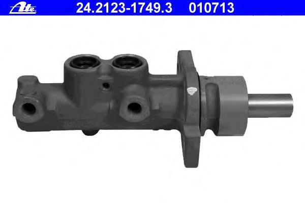 24212317493 Цилиндр тормозной главный FORD: TRANSIT TOURNEO 2.0/2.5 DI/2.5 TD 94-00, TRANSIT c бортовой платформой/ходовая часть