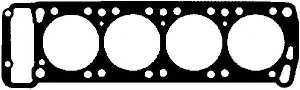 10079200 Прокладка ГБЦ MITSUBISHI PAJERO/L200 2.6 4G54 83-95