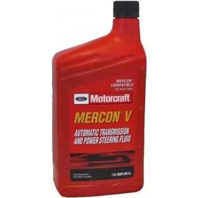 XT5QMC Масло АКПП Mercon V