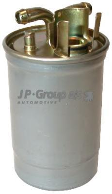 1118702300 Фильтр топливный, дизель / AUDI,SKODA,VW 2.5 TDI 97~