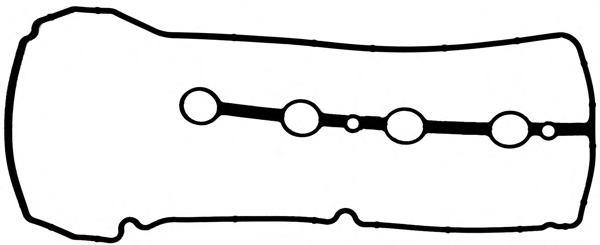 715405100 Прокладка клапанной крышки Mazda 3 1.6 03-05