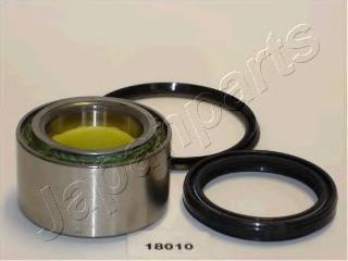 KK18010 Комплект подшипника ступицы колеса