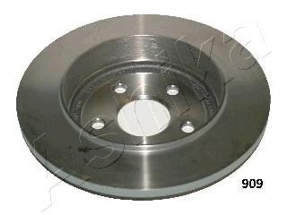 6109909 Тормозной диск
