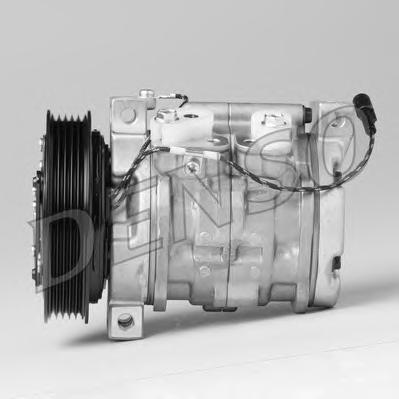 DCP47001 Компрессор кондиционера SUZUKI GRAND VITARA 2.0 00-