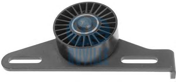 55577 Ролик ремня приводного RENAULT LOGAN/MEGANE 1.4-1.6 8V натяжной б/конд.