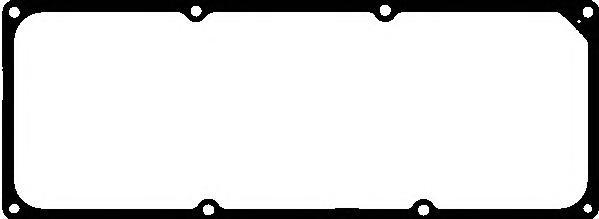 11022700 Прокладка клапанной крышки RENAULT LOGAN/CLIO/MEGANE 1.4-1.6