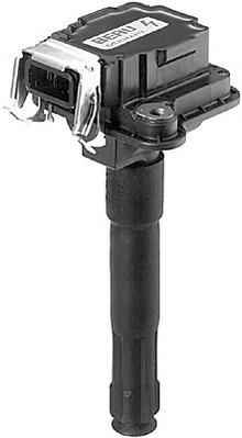 ZS016 Катушка зажигания AUDI: A3 1.8 T/1.8 T quattro 96-03, A4 1.8/1.8 quattro/1.8 T/1.8 T quattro/S4 quattro 94-00, A4 Avant 1.
