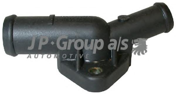 1114503000 Фланец водяной / AUDI A-3,VW 1.9D,TDI/2.0 90~
