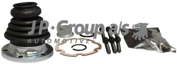 1143701860 Комплект пыльника ШРУСа внутренний / VAG 1.6-2.8 86~