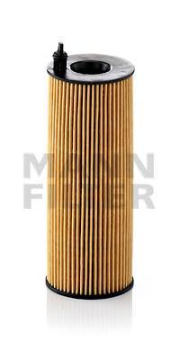 HU7215X Фильтр масляный BMW E60/87/90/83 DIESEL