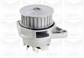 PA603 Насос водяной VW/SKODA/SEAT 1.4/1.6 04