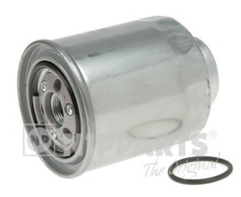 J1334037 Фильтр топливный HONDA CIVIC /CR-V III 2.2 CTDI