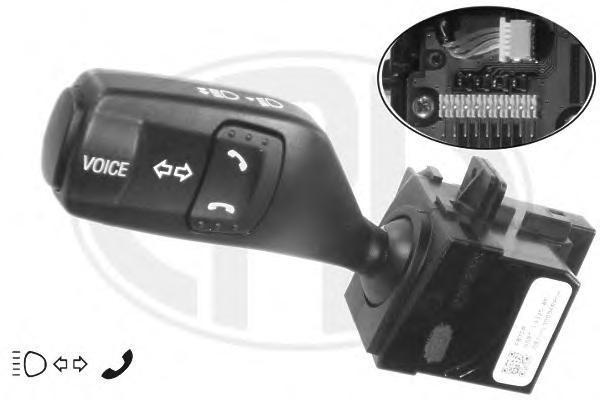 440427 Переключатель подрулевой FORD S-MAX/MONDEO